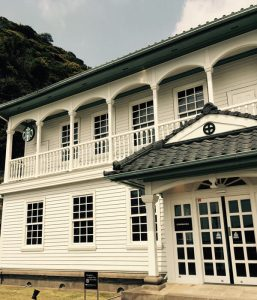 スターバックスコーヒー鹿児島仙巌園