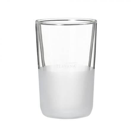 TEAVANA® ダブルウォールグラス