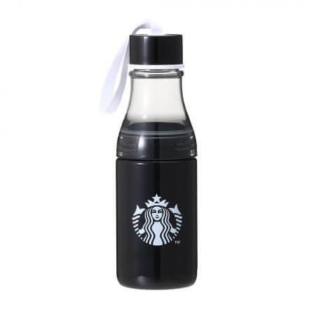 ストラップサニーボトルブラック