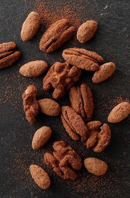 カカオナッツ