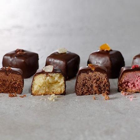 チョコレートクッキーフレーバーアソート
