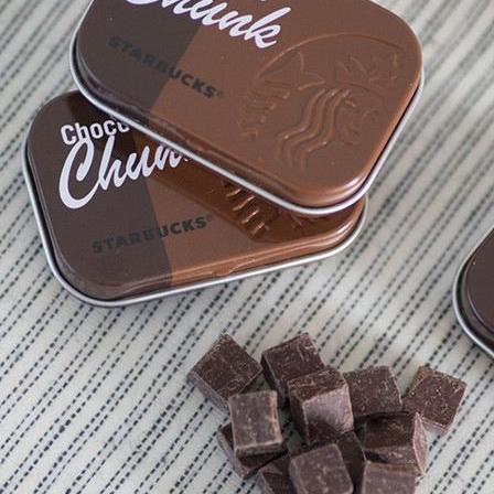 チョコレートチャンク